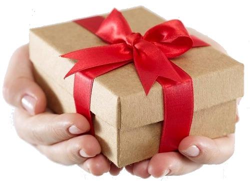примеры подарков на день рождения
