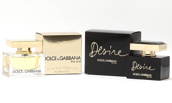 женский парфюм дольче габбана