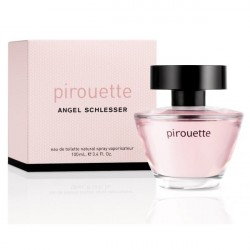 Angel Schlesser Pirouette (sp)