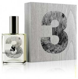 Six Scents Series One № 3