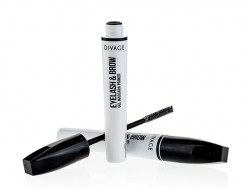 "Divage ""Eyelash & Brow Gel Mascara Primer"""