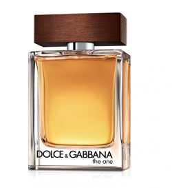 Dolce & Gabbana The One for Men (sp)