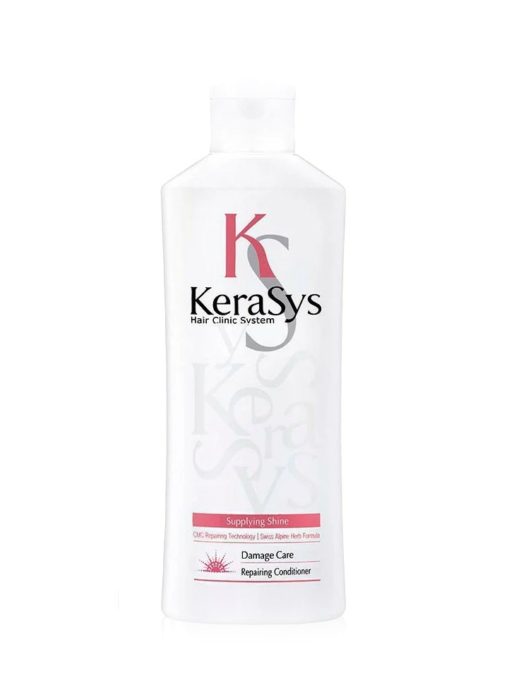 Кондиционер для волос KeraSys Hair Clinic System Repairing Conditioner