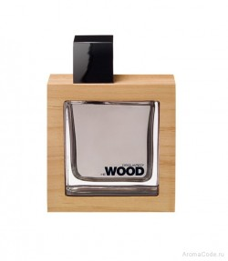 Dsquared 2 He Wood