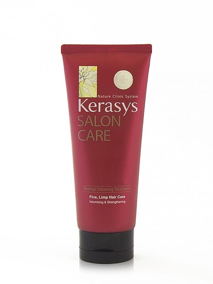 Маска для волос KeraSys Salon Care Moringa Voluming Treatment