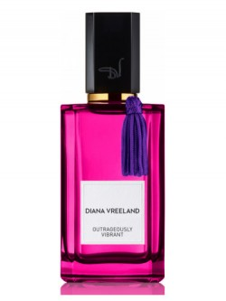Diana Vreeland Outrageously Vibrant