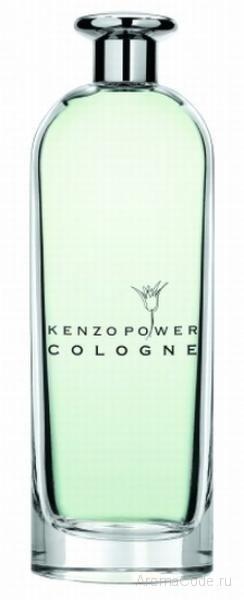 Kenzo Power Cologne (sp)