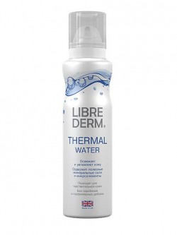 Librederm Thermal Water