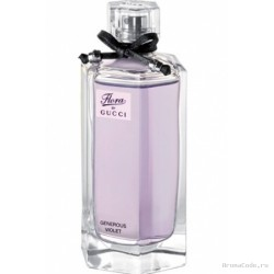Gucci By Gucci Generous Violet