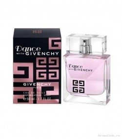 Givenchy Dance With Givenchy