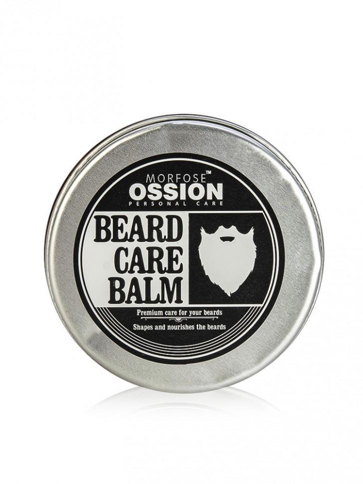 Воск для бороды и усов Morfose Ossion Beard Care Balm