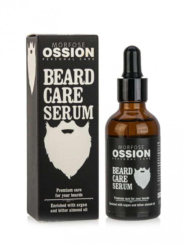 Сыворотка для бороды и усов Morfose Ossion Beard Care Serum