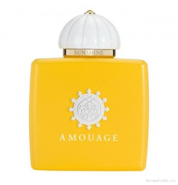 Amouage Sunshine woman (sp)
