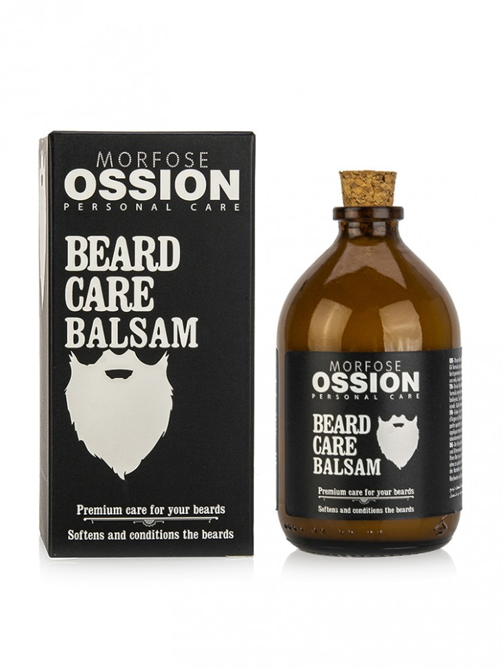 Бальзам для бороды и усов Morfose Ossion Beard Care Balsam