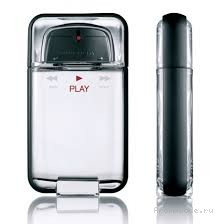 Givenchy Play man