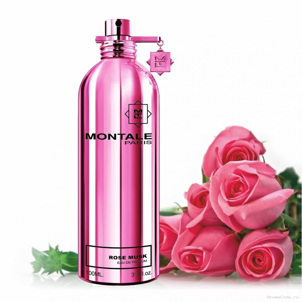 Musk Montale Montale Roses Musk
