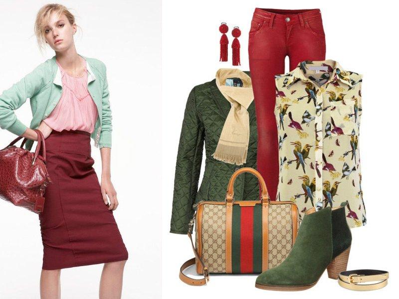 Как одеваться стильно и модно 2