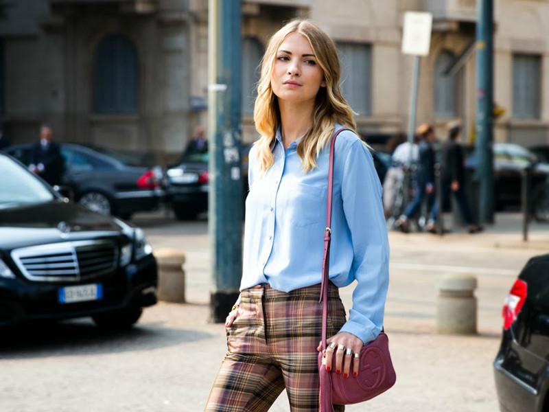 Как одеваться стильно и модно 6