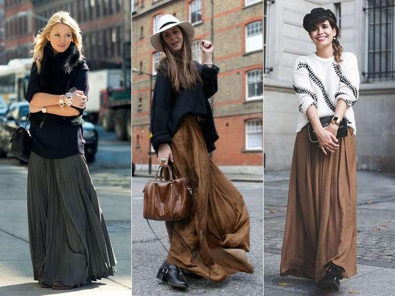 Как одеваться стильно и модно 13