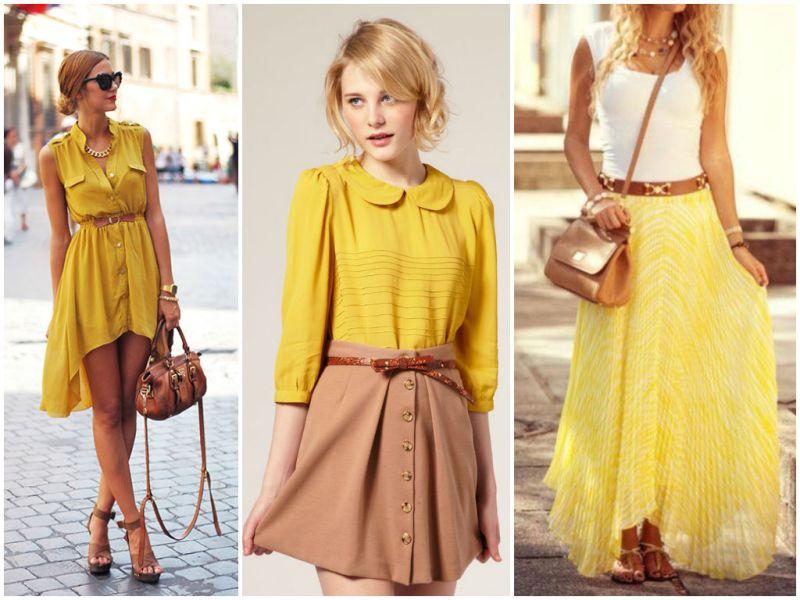 Как одеваться стильно и модно 8