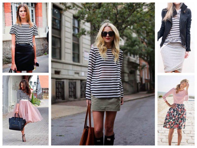 Как одеваться стильно и модно 12