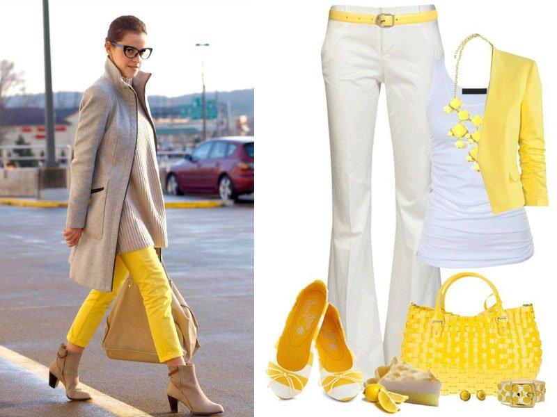 Как одеваться стильно и модно 3