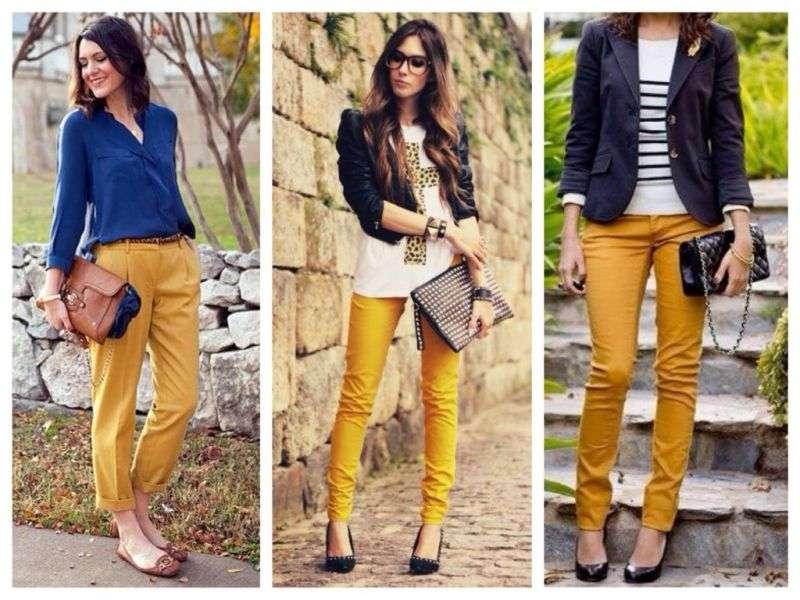 Как одеваться стильно и модно 15