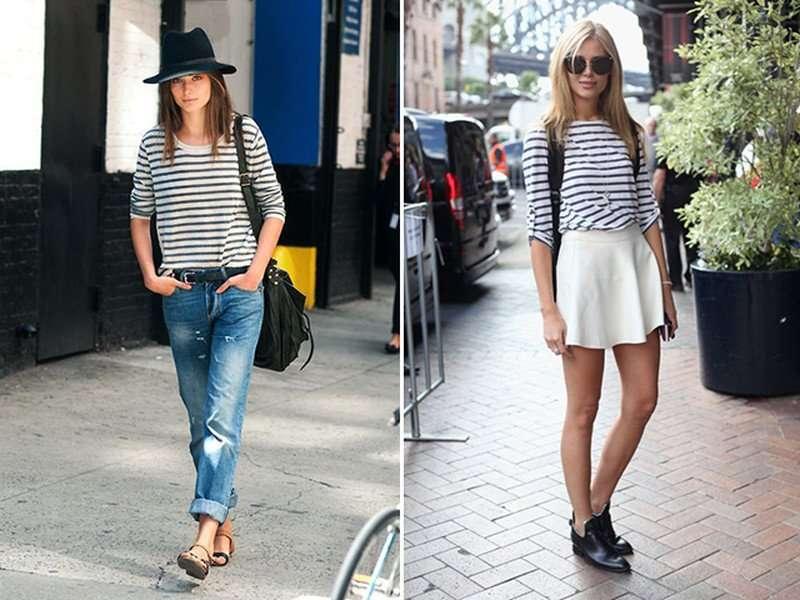 Как одеваться стильно и модно 5