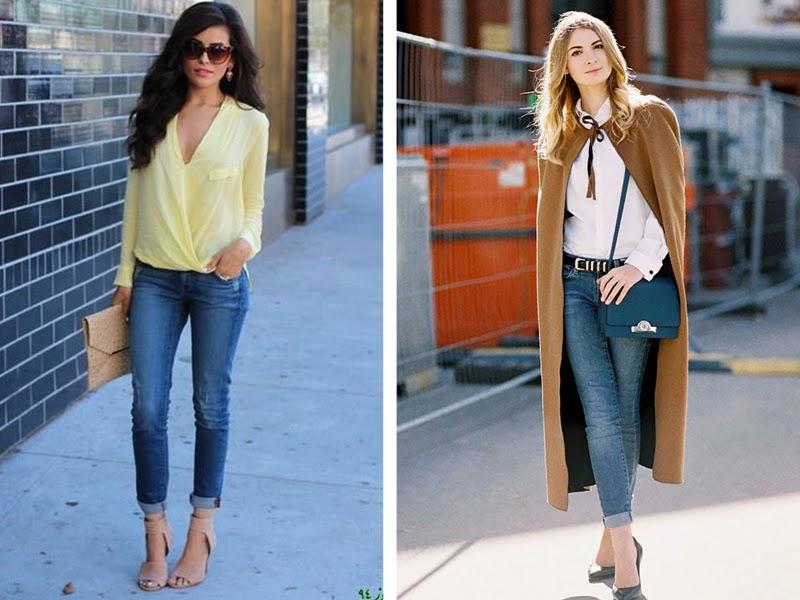 Как одеваться стильно и модно 10