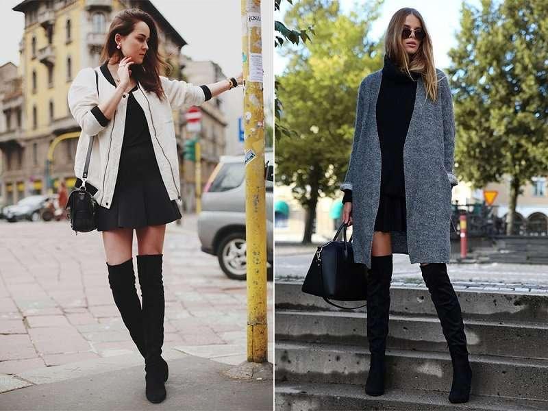Как одеваться стильно и модно 9