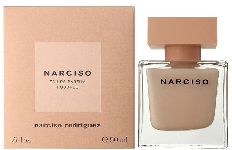 новый парфюм нарциссо родригес