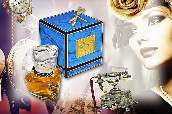 парфюм клема фото