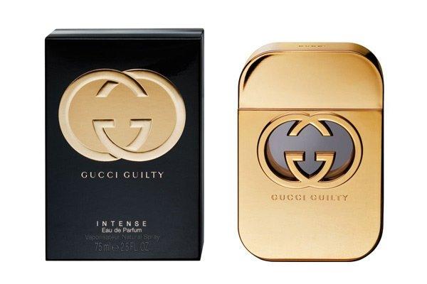 гуччи гилти Gucci Guilty духи описание аромата для женщин и