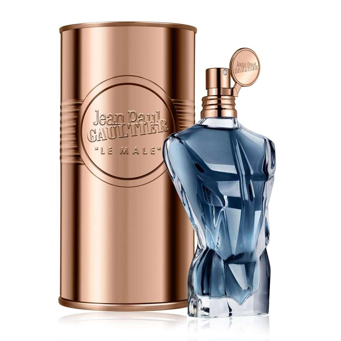 Самые сексуальные мужской парфюм