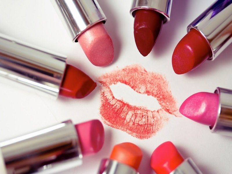 Как подобрать цвет помады для губ 1