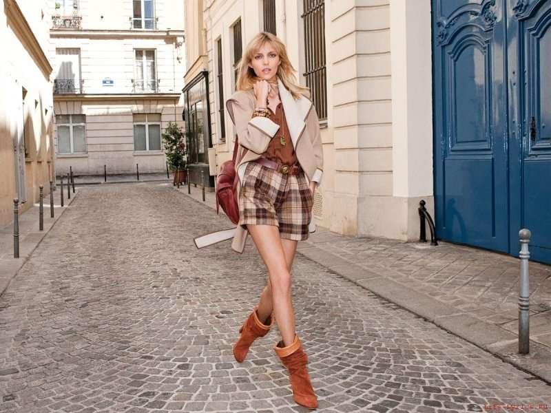 Как одеваться стильно и модно 1