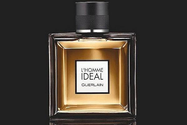 стойкие мужские ароматы