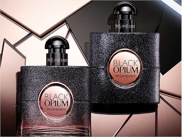 осенний женский парфюм