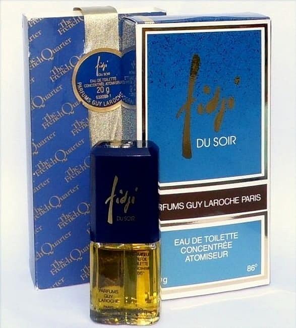 духи фиджи описание аромата парфюма Fidji с фото знакомство с