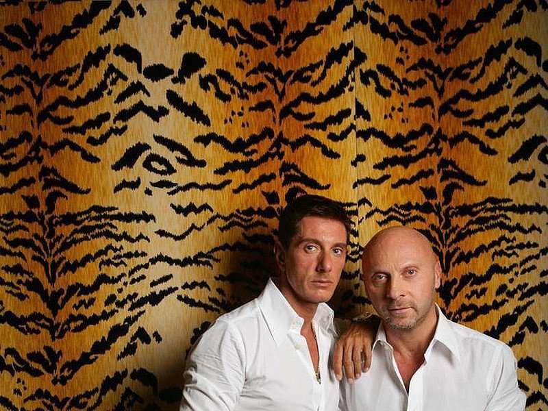 Доменико и Стефано Габбана