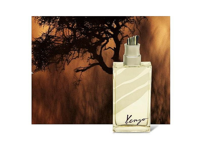 кензо парфюм