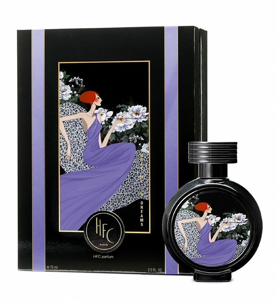 Женские духи Haute Fragrance Company Wrap Me in Dreams