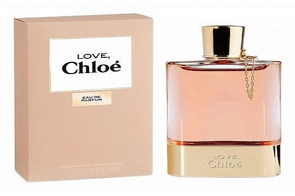 парфюм с запахом сирени