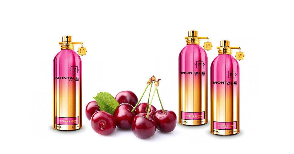 духи Montale Intense Cherry