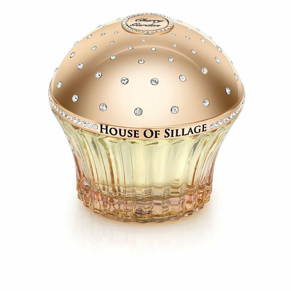 Нишевая парфюмерия House Of Sillage Cherry Garden