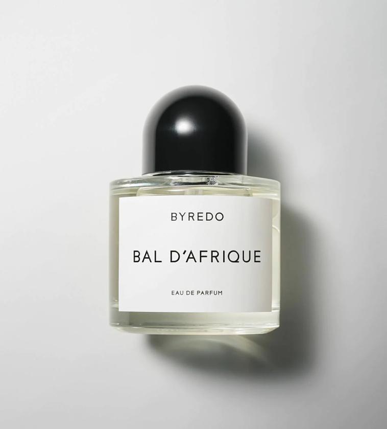 женские духи Byredo Bal d`Afrique