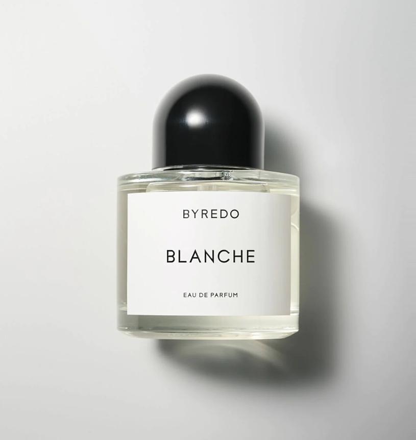 Женские духи Byredo Blanche