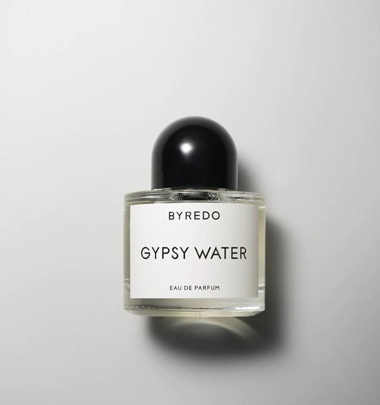 женские духи Byredo Gypsy Water