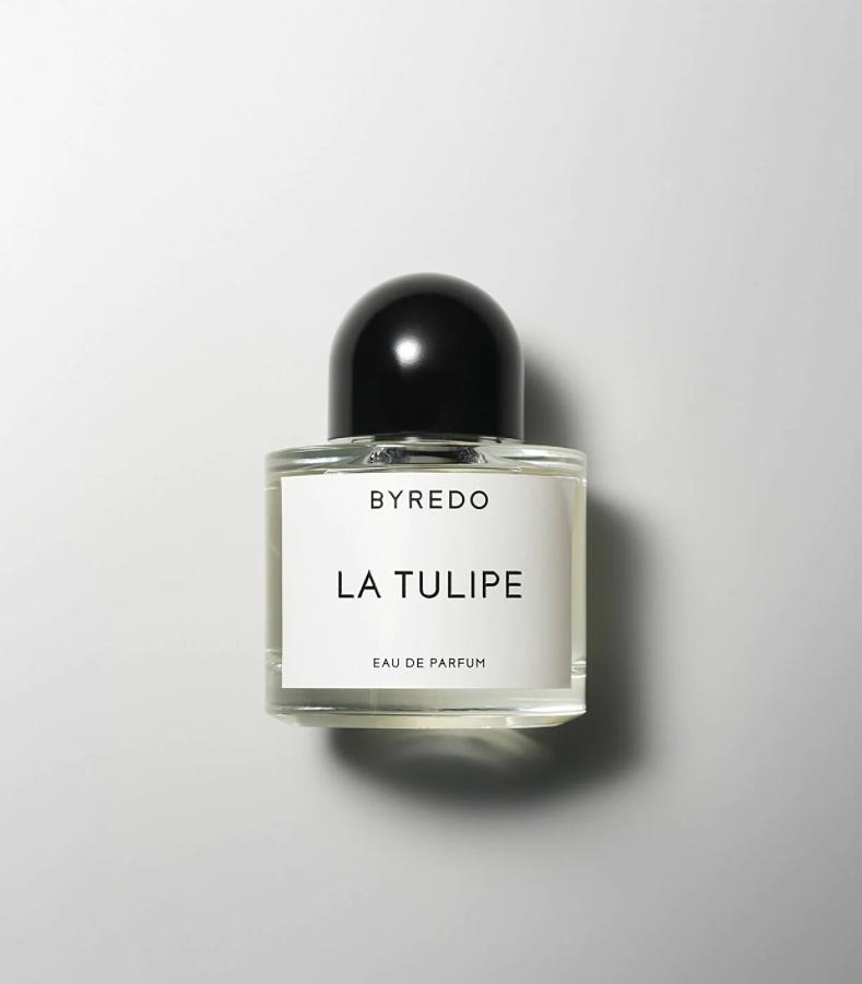 женские духи Byredo La Tulipe