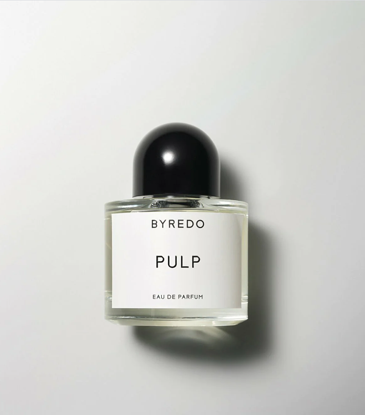 женские духи Byredo Pulp